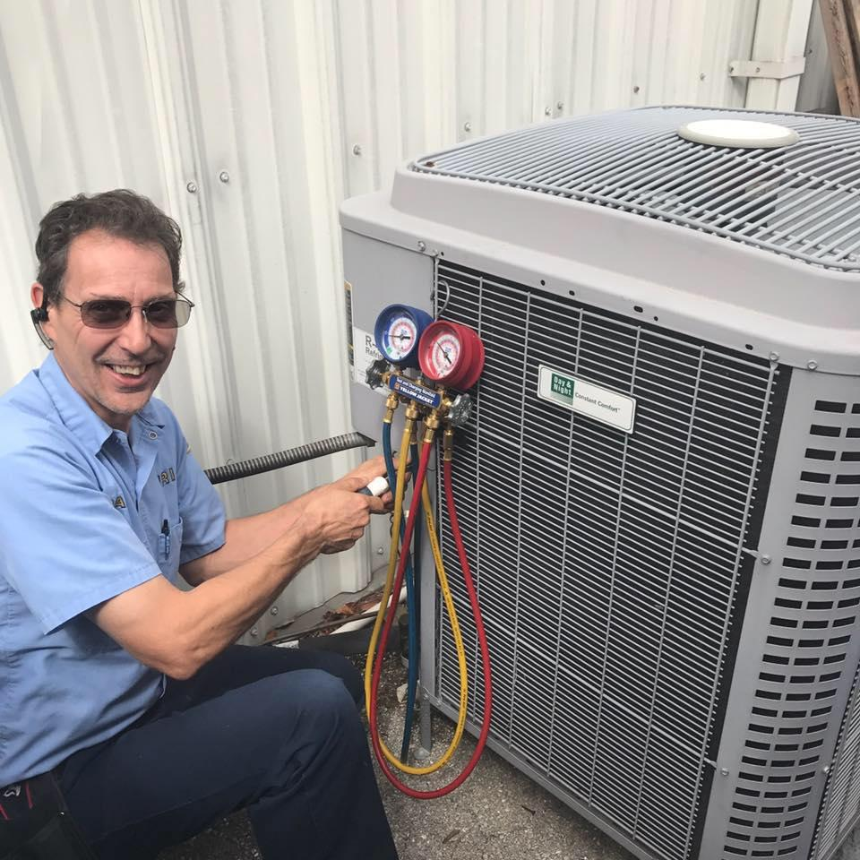 HRI Naples AC & Gas Experts image 0