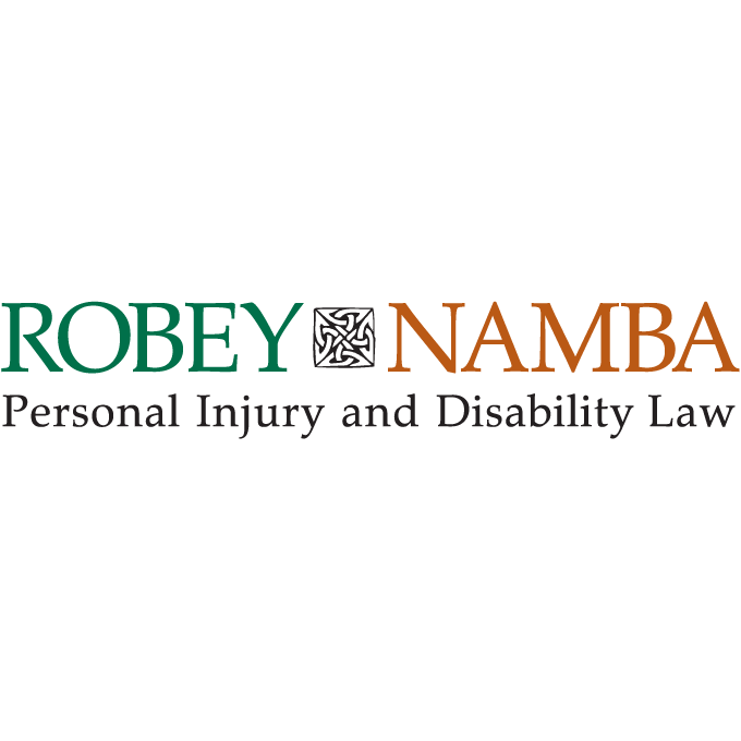 Robey Namba PS, Personal Injury and Disability Law