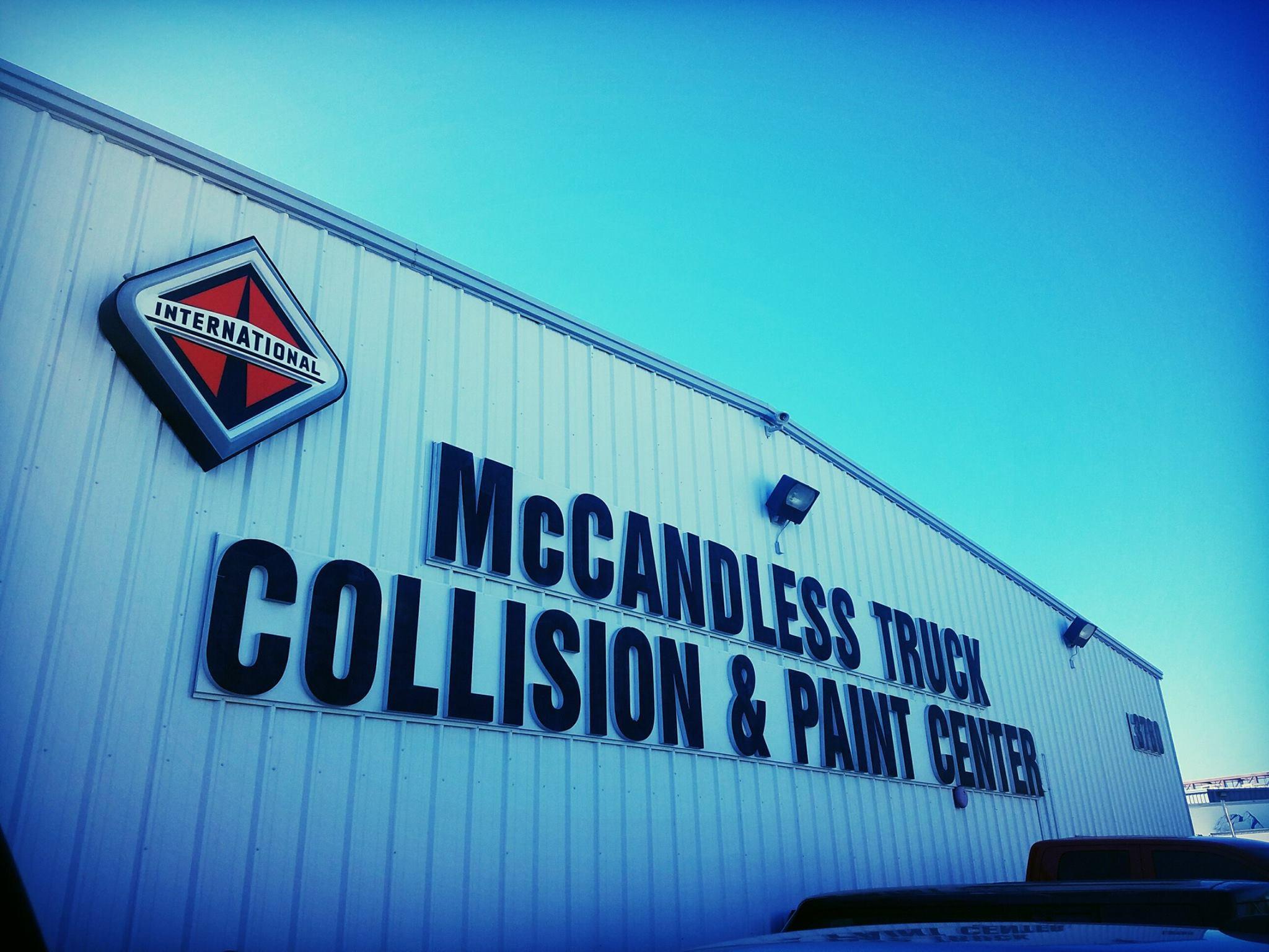 McCandless International Trucks image 1