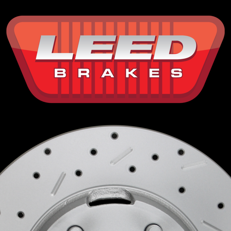 LEED Brakes