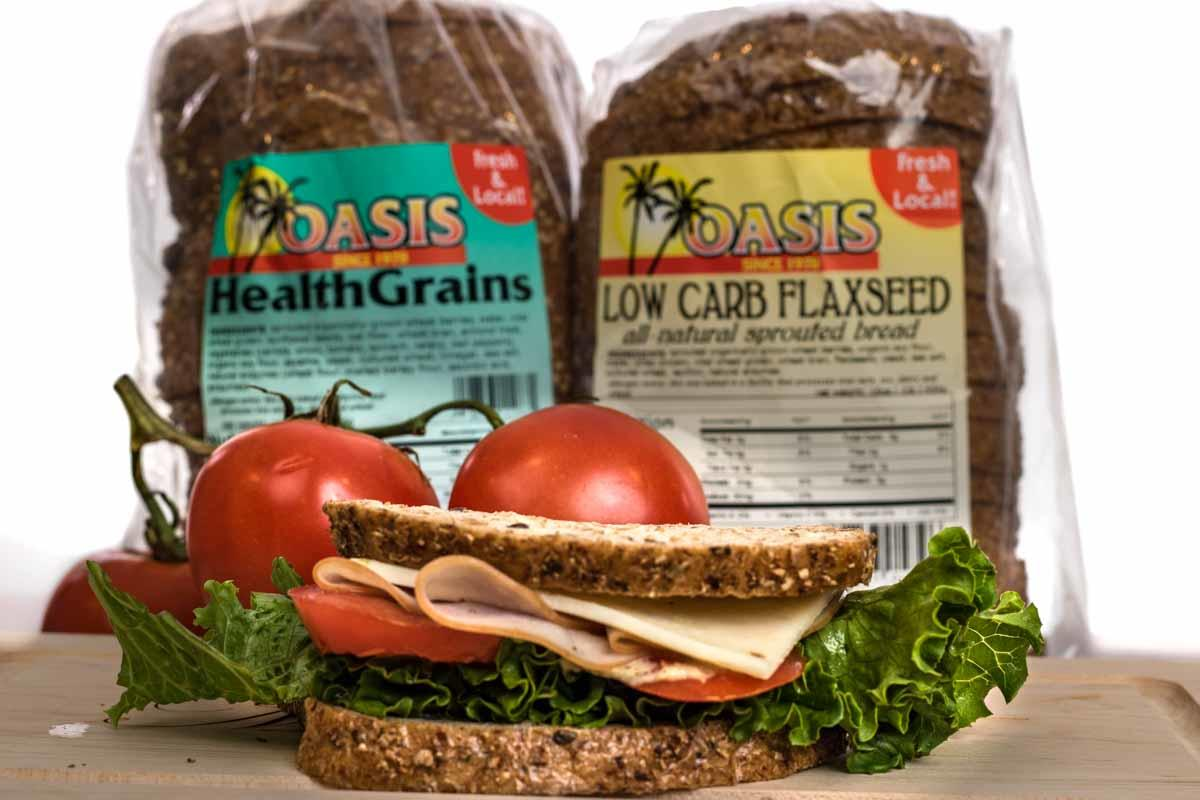 Oasis Breads image 9