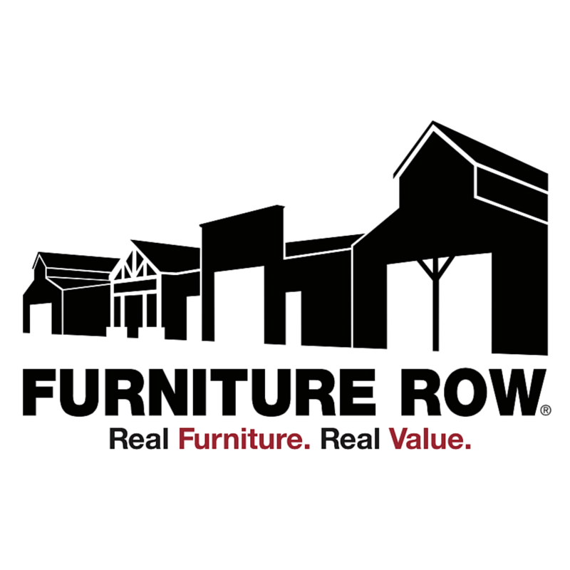 Furniture Row - Wichita, KS - Furniture Stores