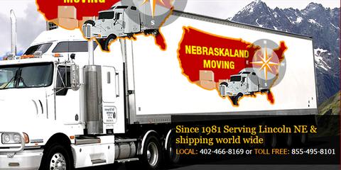 Nebraskaland Moving