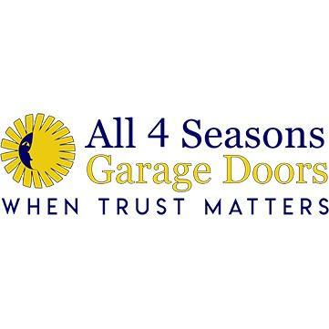 All 4 Seasons Garage Doors Nashville image 0