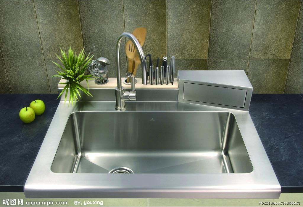 Apex Kitchen Cabinet and Granite Countertop image 5