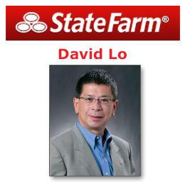 David Lo - State Farm Insurance Agent