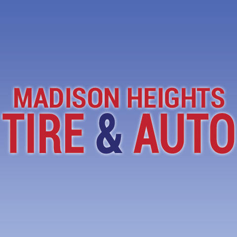 Madison Heights Tire & Auto