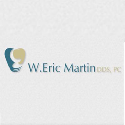W Eric Martin DDS Pc image 0