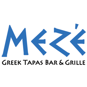 Meze Greek Tapas Bar & Grille