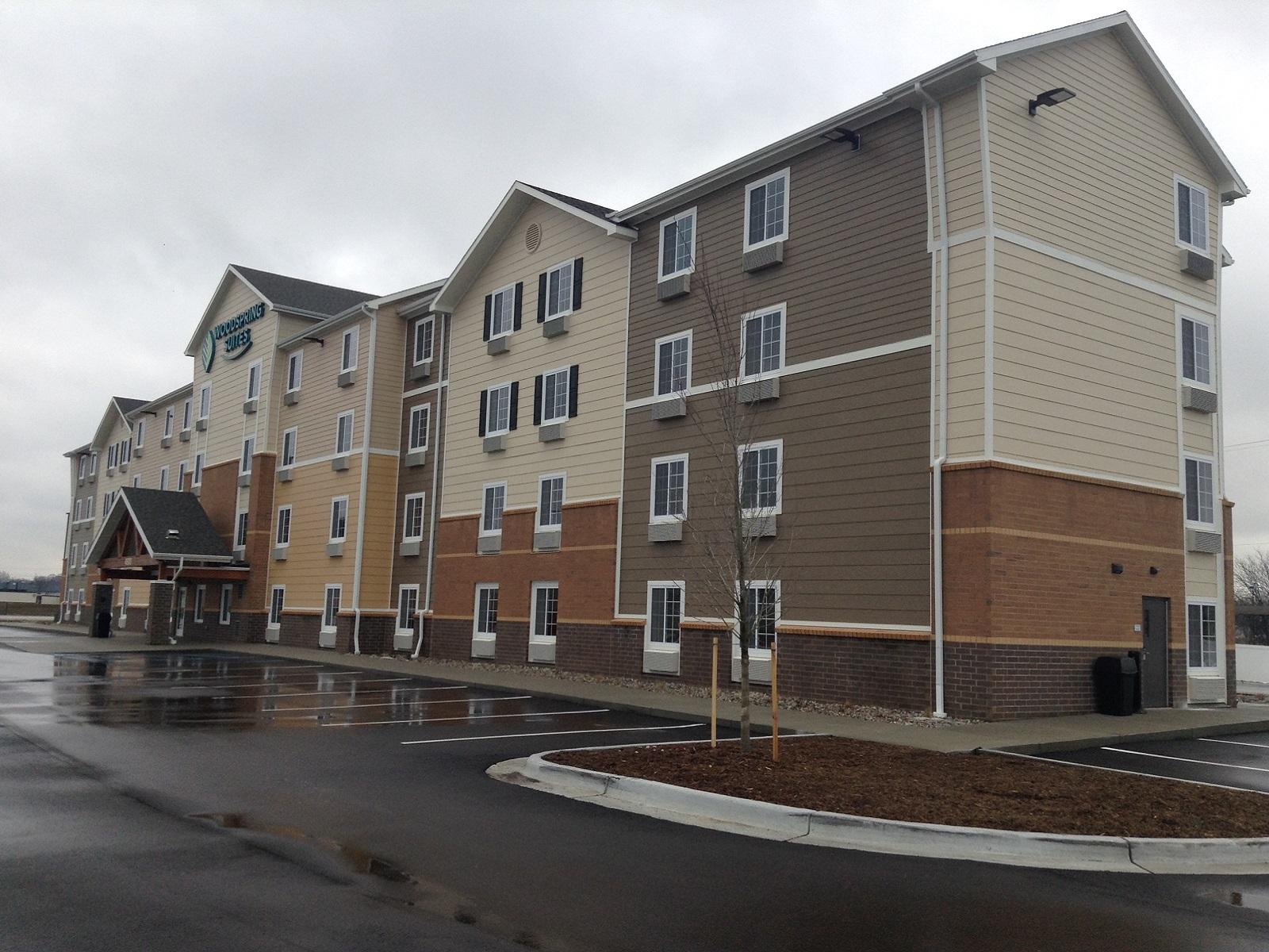 WoodSpring Suites Grand Rapids South image 25