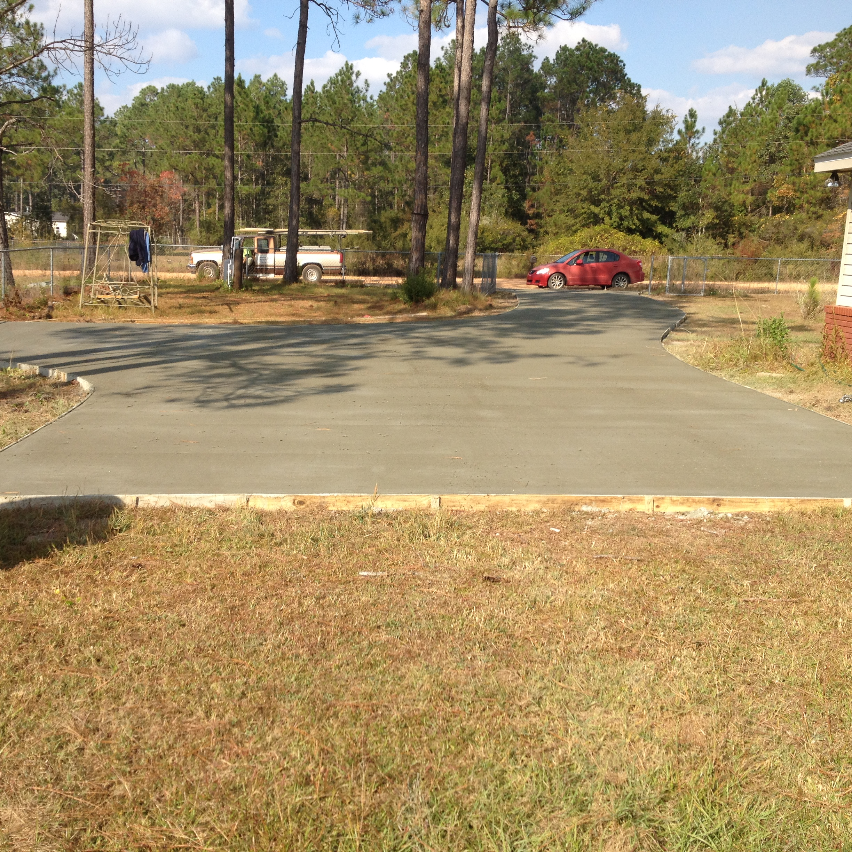 White's Concrete Services image 1