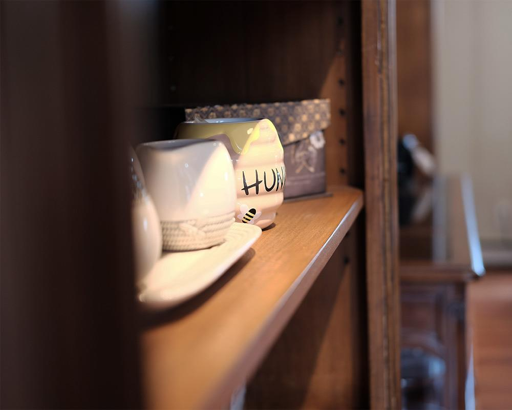 Stowe Bee Bakery & Cafe image 1