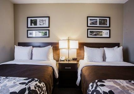 Sleep Inn - ad image