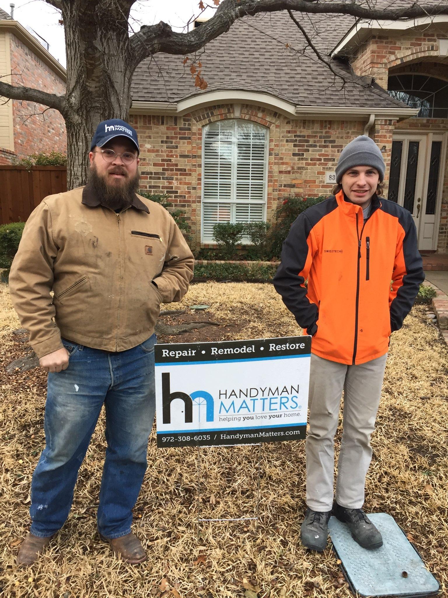 Handyman Matters image 6