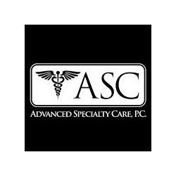 Advanced Specialty Care - Ridgefield Office