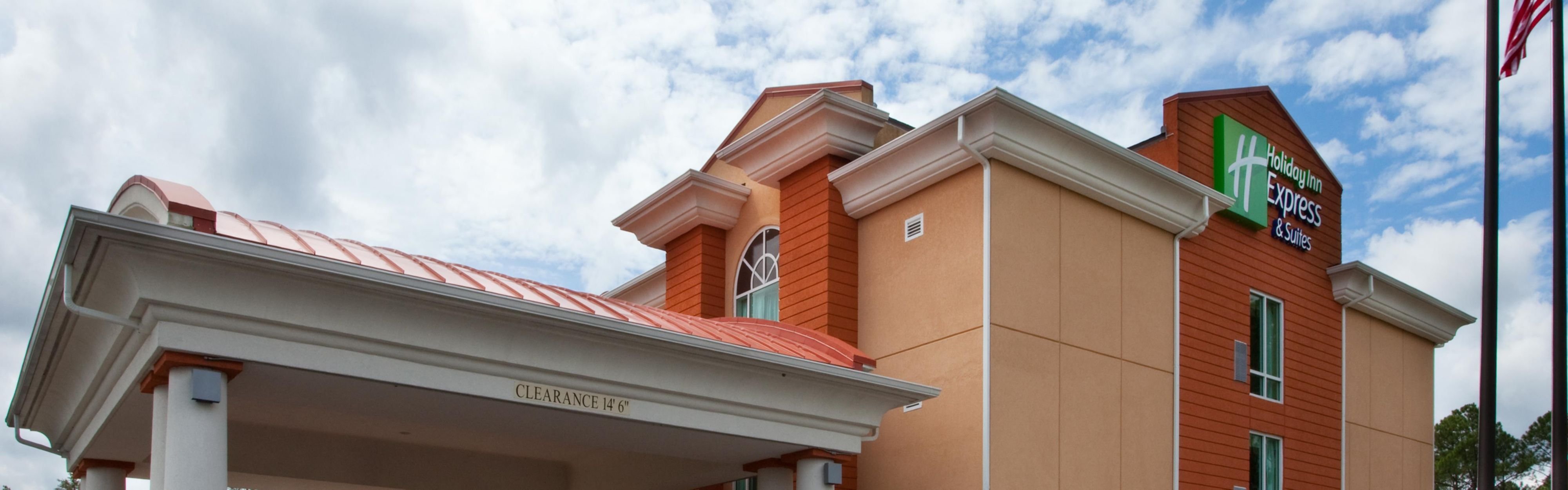 Holiday Inn Express & Suites Jacksonville North-Fernandina image 0