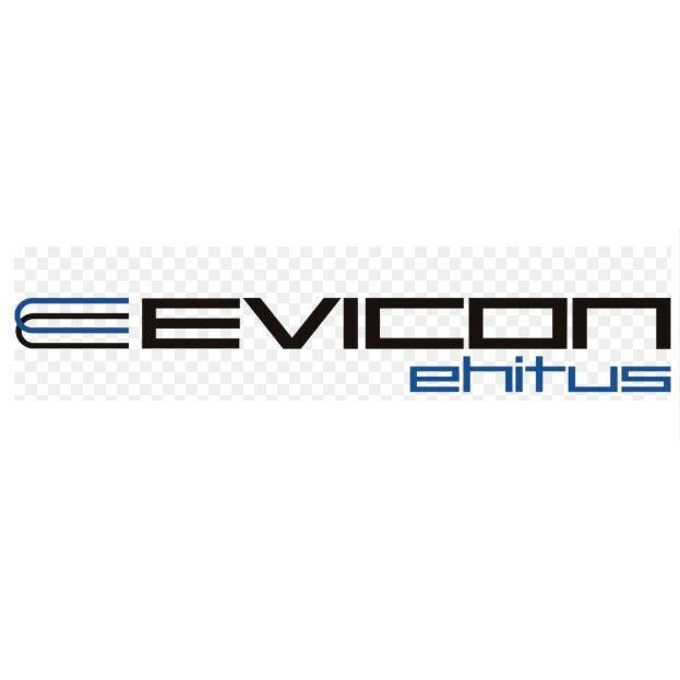 Evicon Ehitus (EVICON EHITUS OÜ)