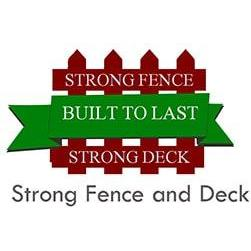 Strong Fence and Deck - Plano, TX - Fence Installation & Repair