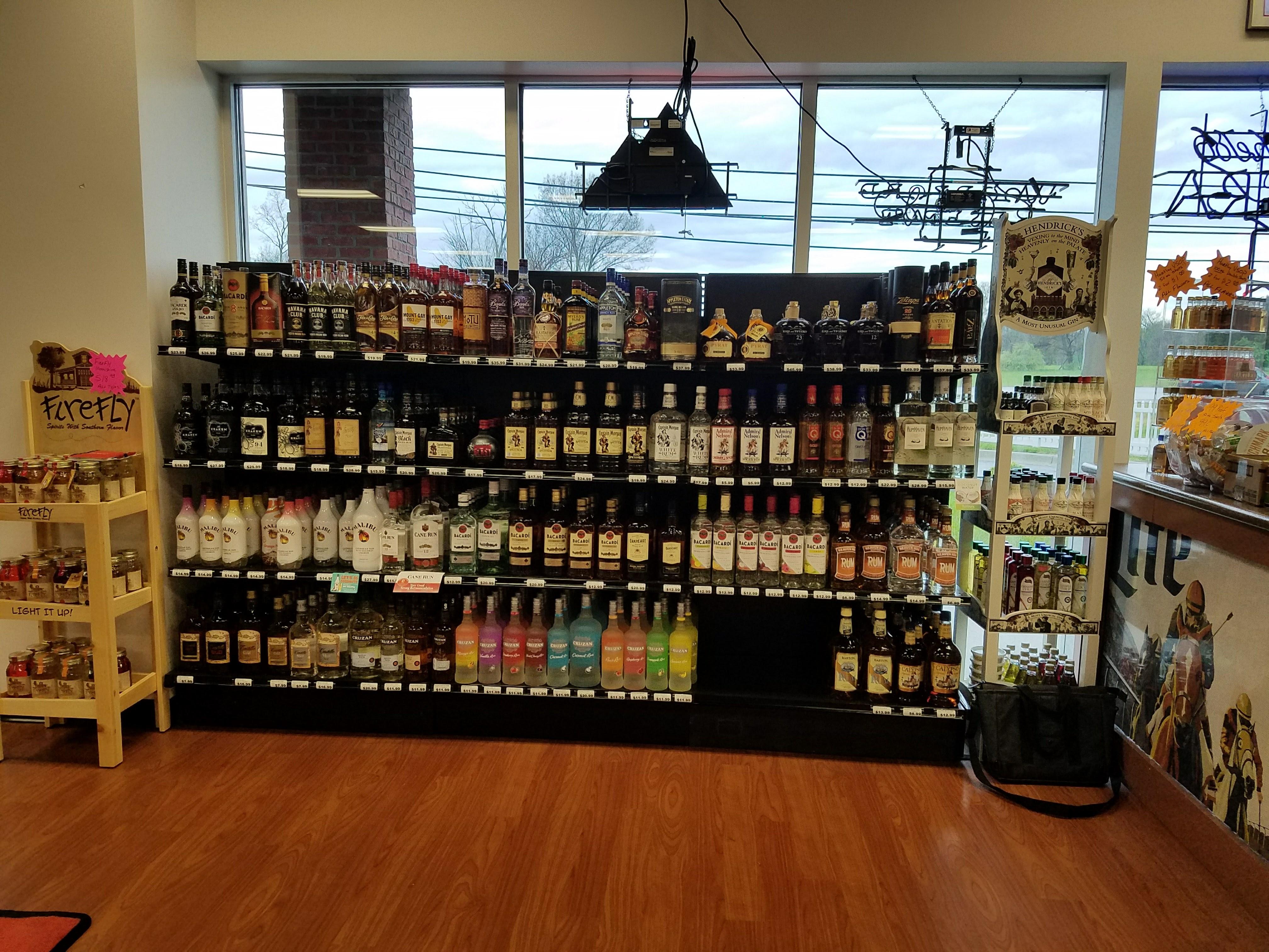 Liquor World image 1