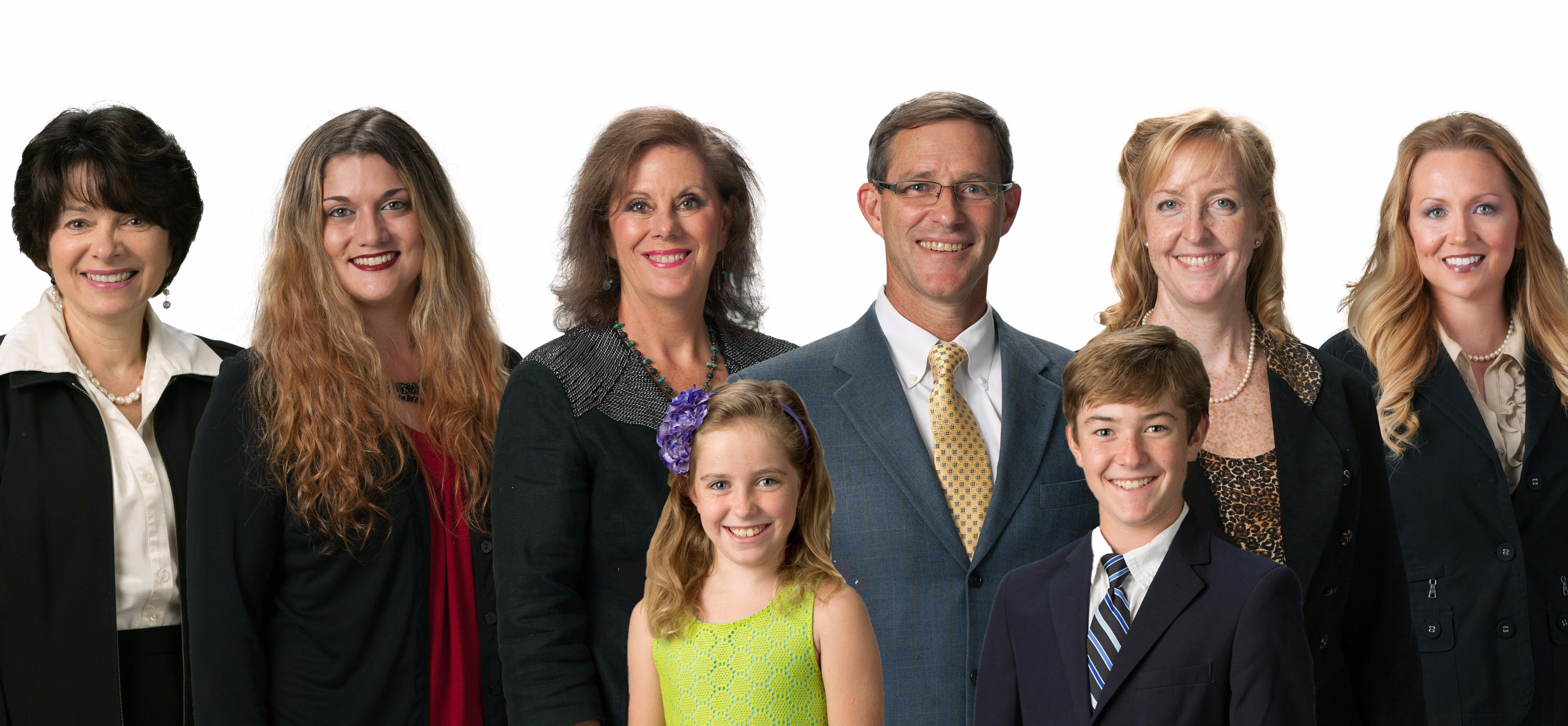 The Cunningham Team at Re/MAX Realty Professionals image 0