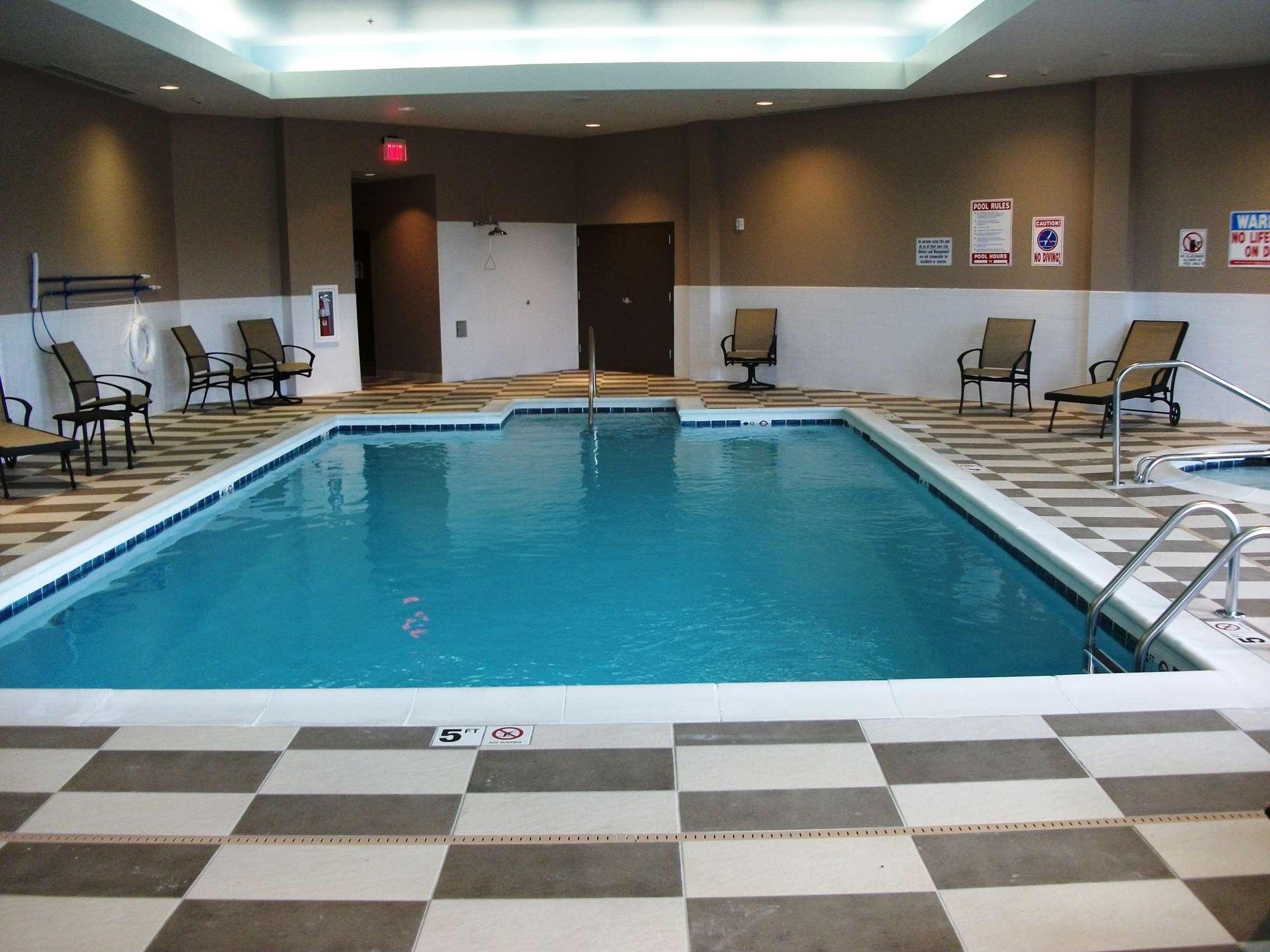 Embassy Suites by Hilton Birmingham Hoover image 18