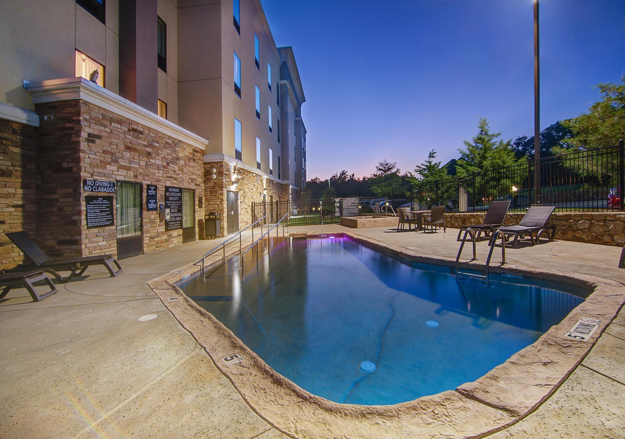 Hampton Inn & Suites Trophy Club - Fort Worth North image 19