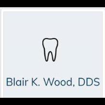 Blair K. Wood, DDS