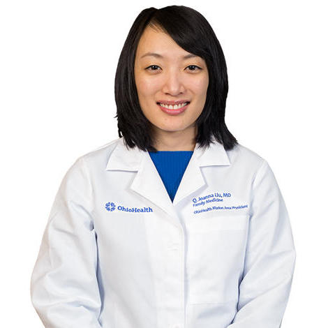 Image For Dr. Qihui Joanna Liu MD