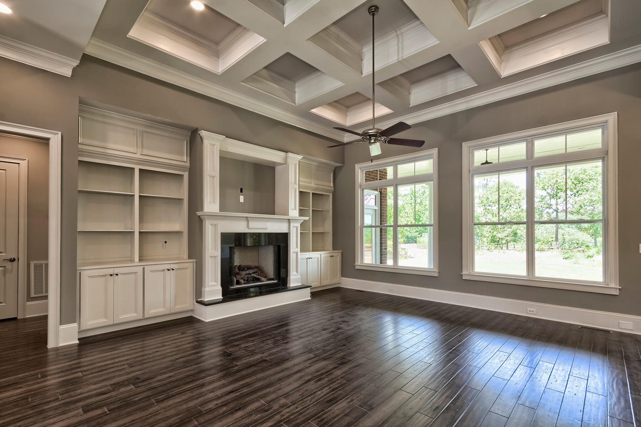 Woodcreek Farms Luxury Homes Executive Construction Homes image 18