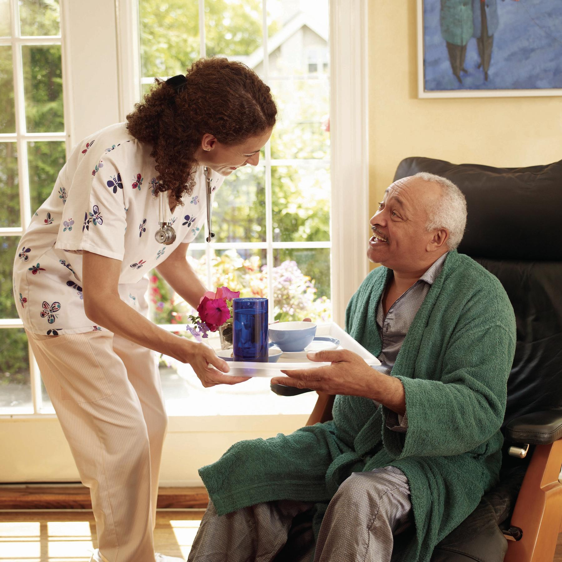 Cooperative Home Care image 6