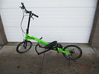 ElliptiGO Arc, new shorter stride and lower price point at $1299!