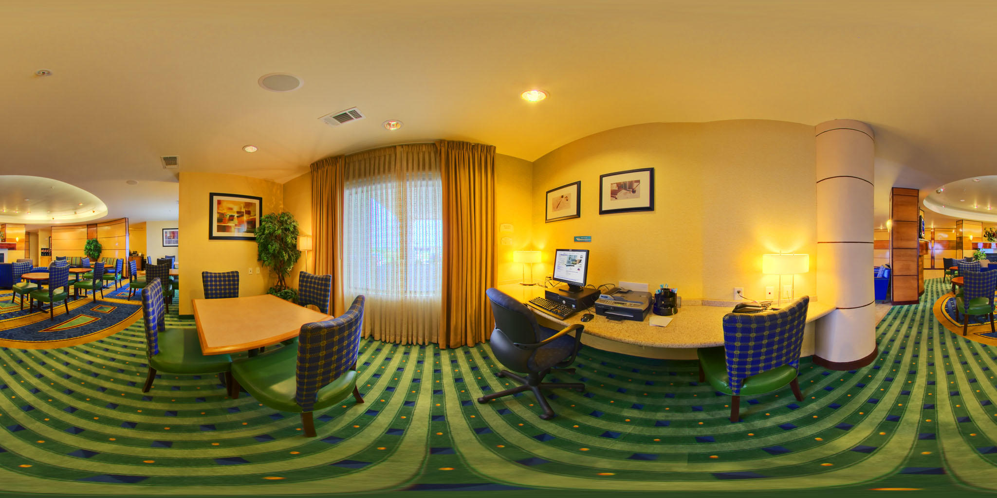 SpringHill Suites by Marriott Ardmore image 16