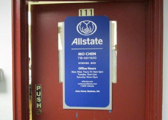 Mo Chen: Allstate Insurance image 1
