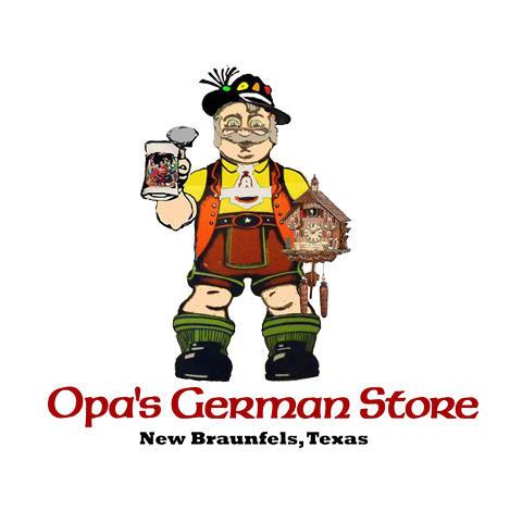 Opa's German Store
