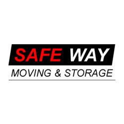 Safe Way Moving & Storage