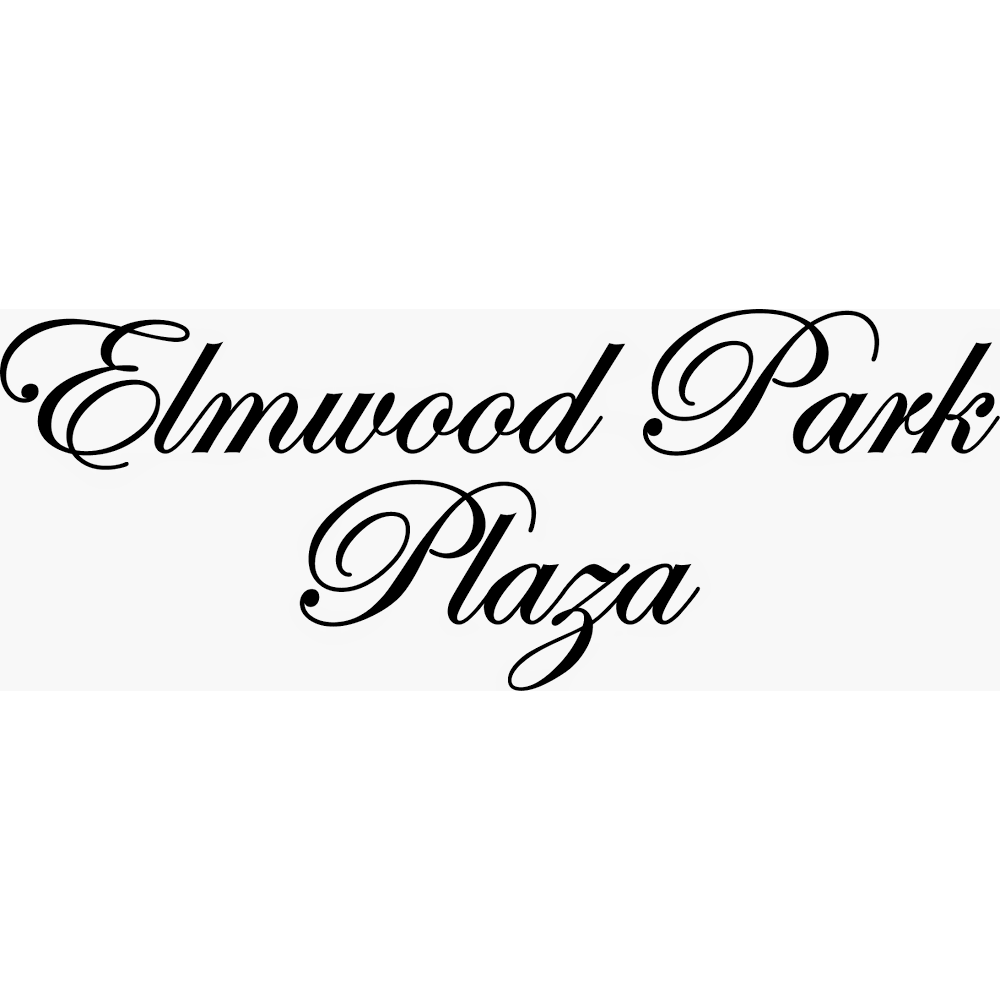 Elmwood Park Plaza