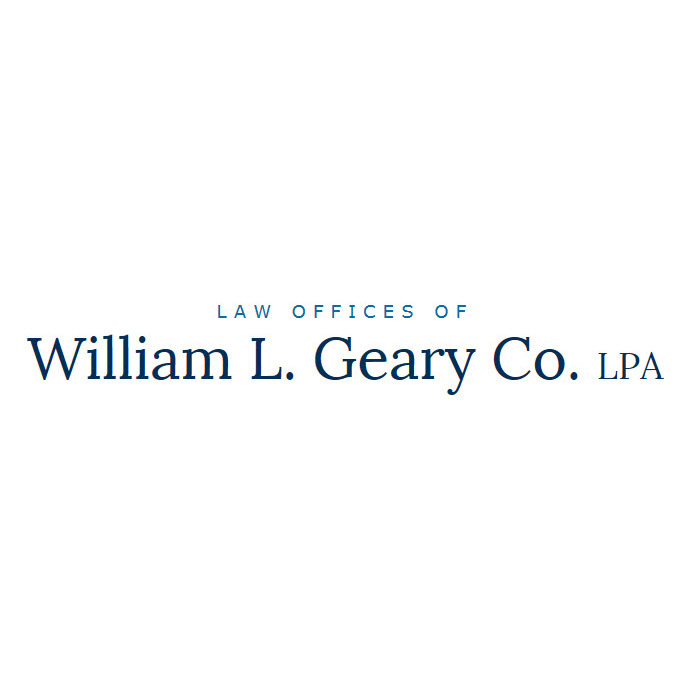 Law Offices of William L. Geary Co. LPA
