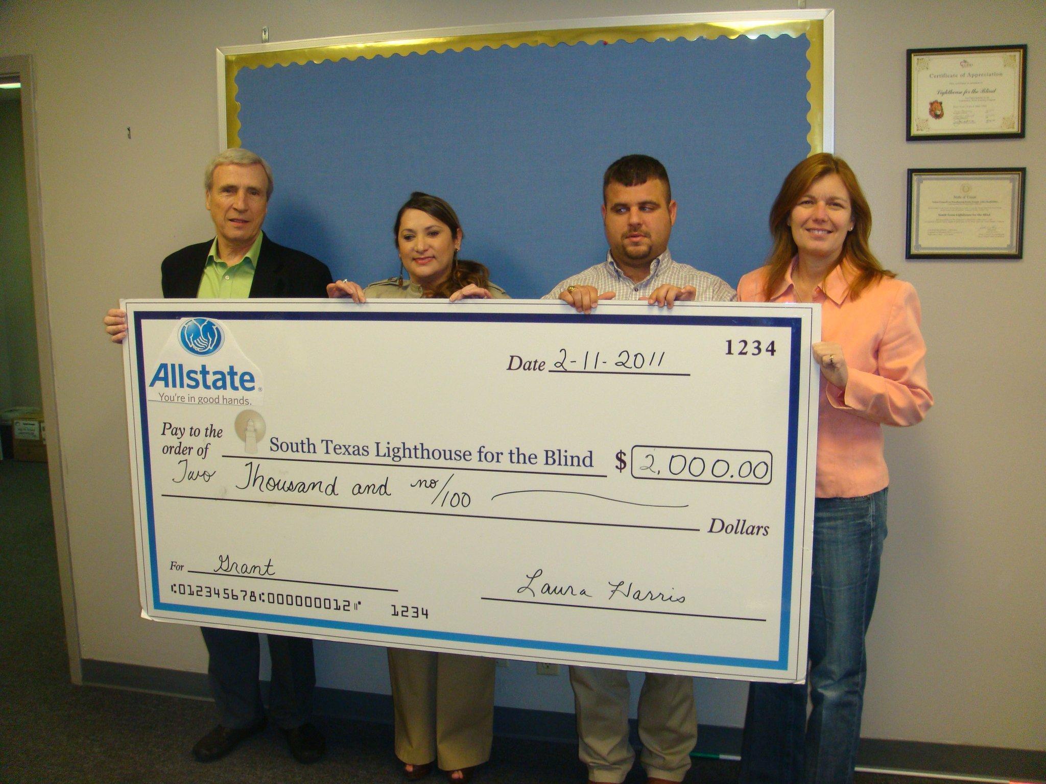 Laura Harris: Allstate Insurance image 1