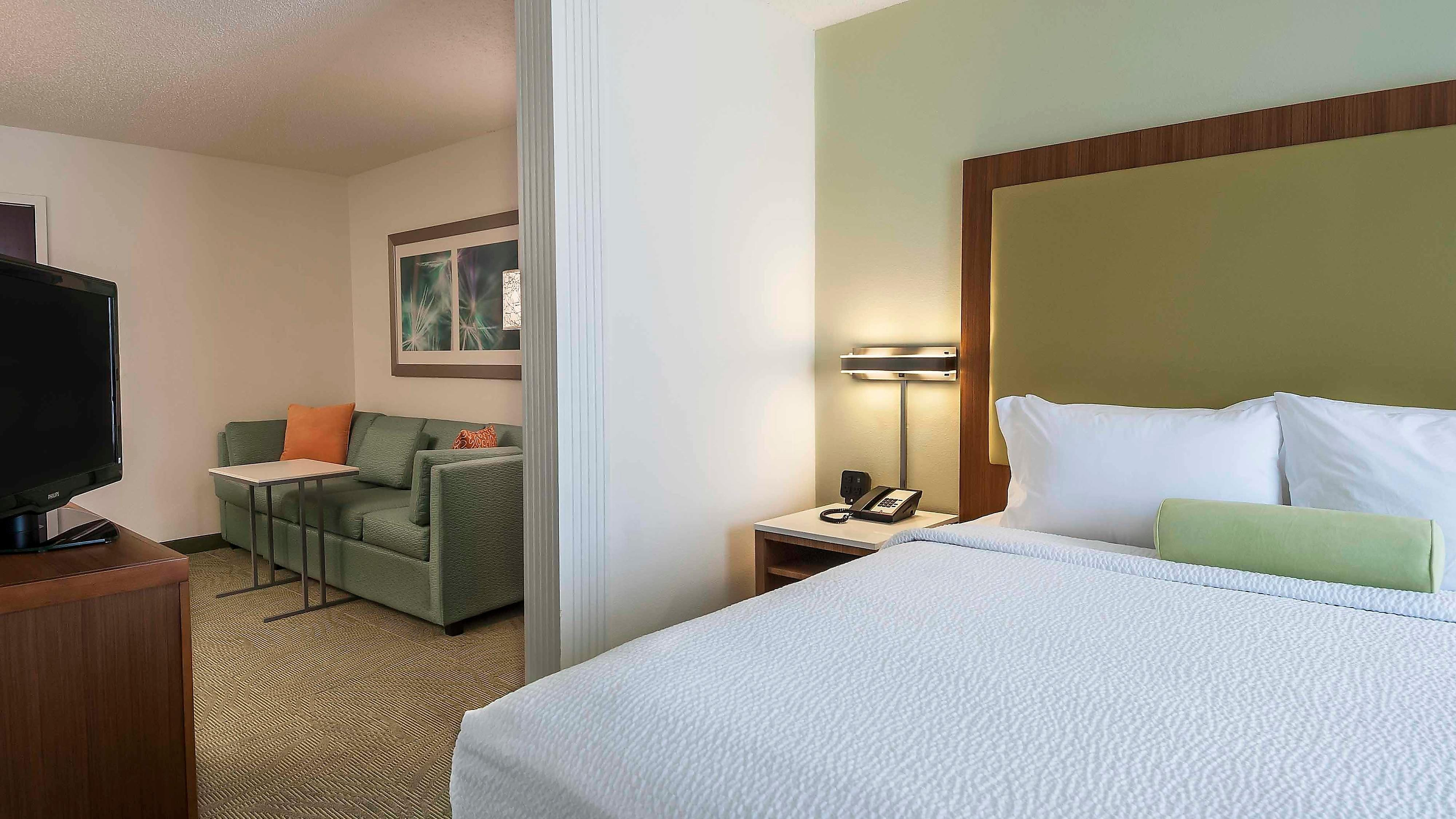 SpringHill Suites by Marriott Baton Rouge South image 7