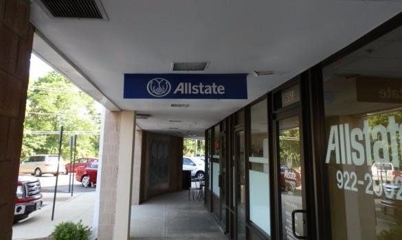 Allstate Insurance Agent: George Edward Nalls image 2