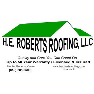 H.E. Roberts Roofing, LLC