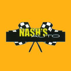Nash's Auto
