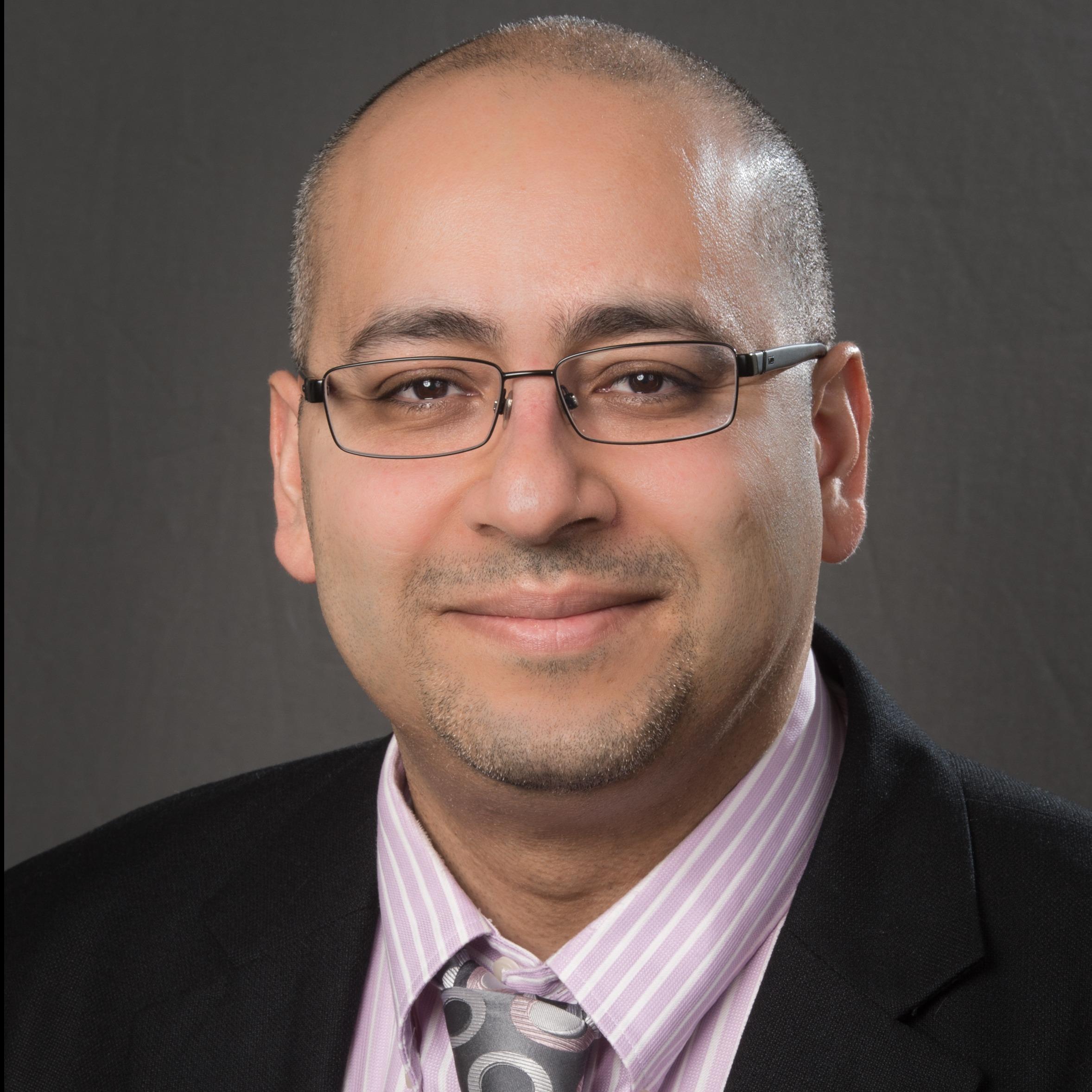 Yasir El-Sherif, MD, PhD