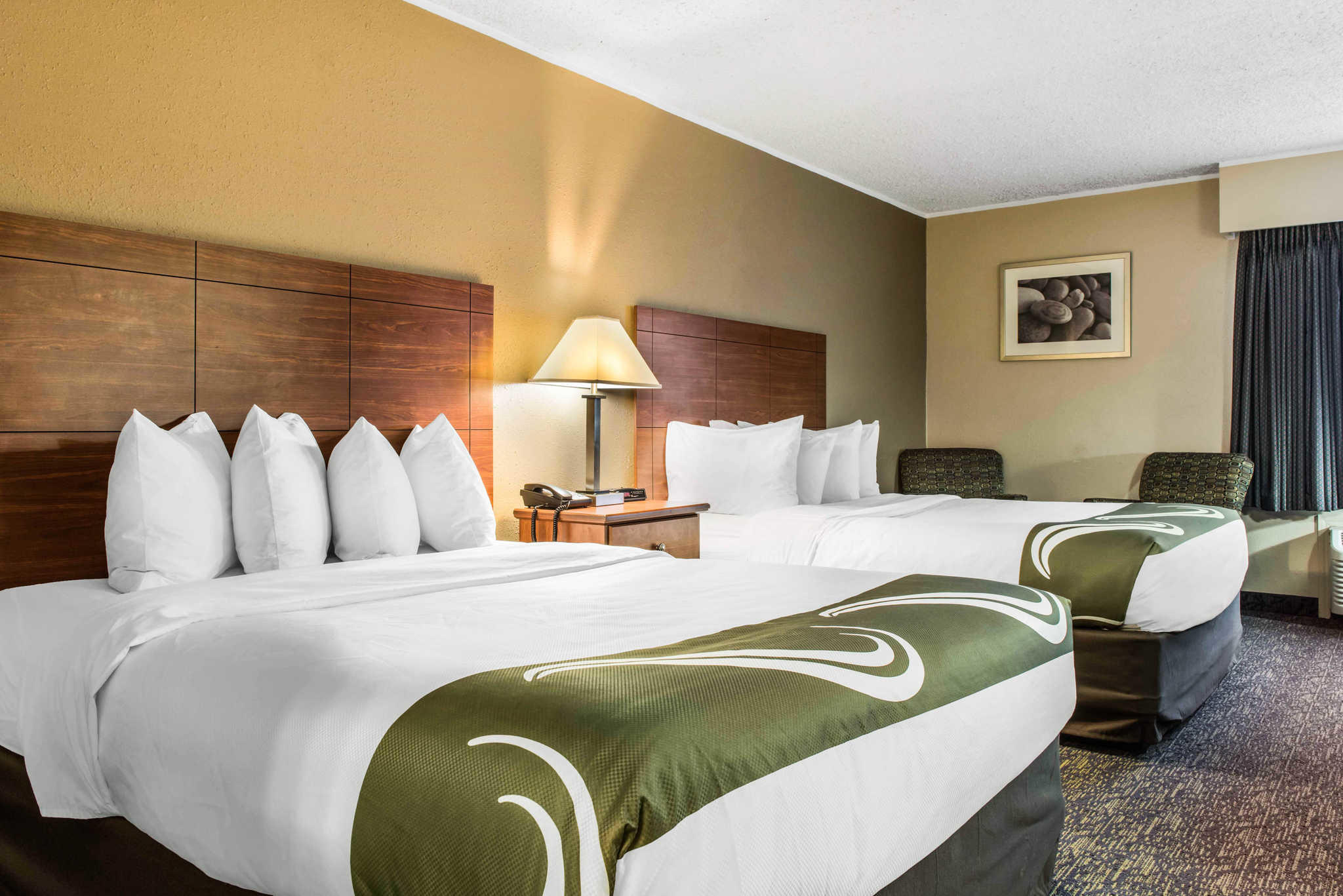 Quality Inn Austintown-Youngstown West image 0