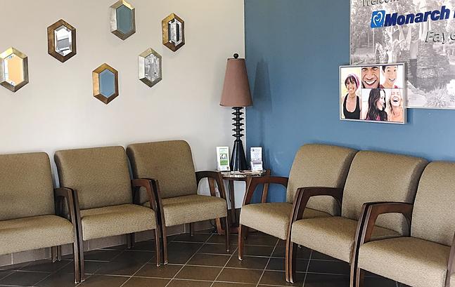 Monarch Dental in Fayetteville, AR, photo #4