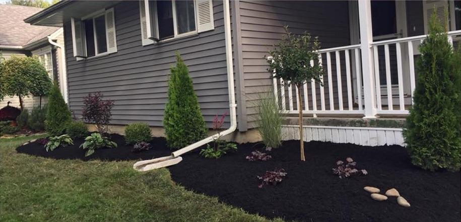 CJ Cutting Edge Lawn & Landscape image 19
