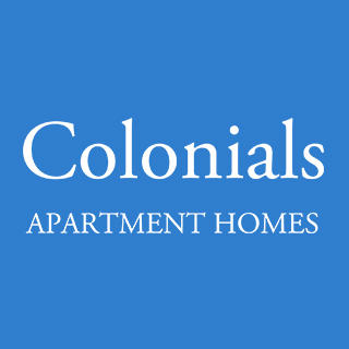 The Colonials Apartment Homes image 0