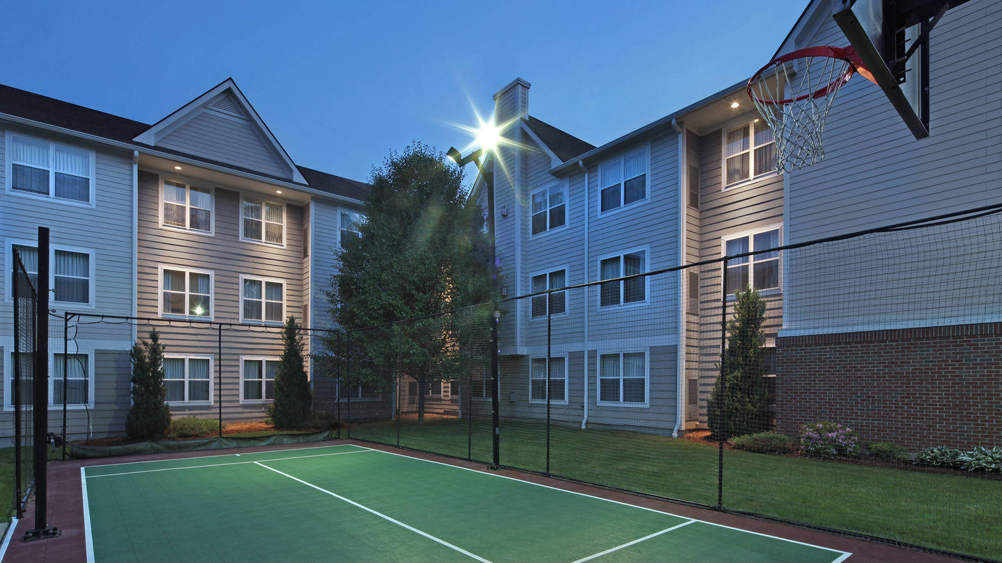 Residence Inn by Marriott Southington in Southington, CT, photo #4
