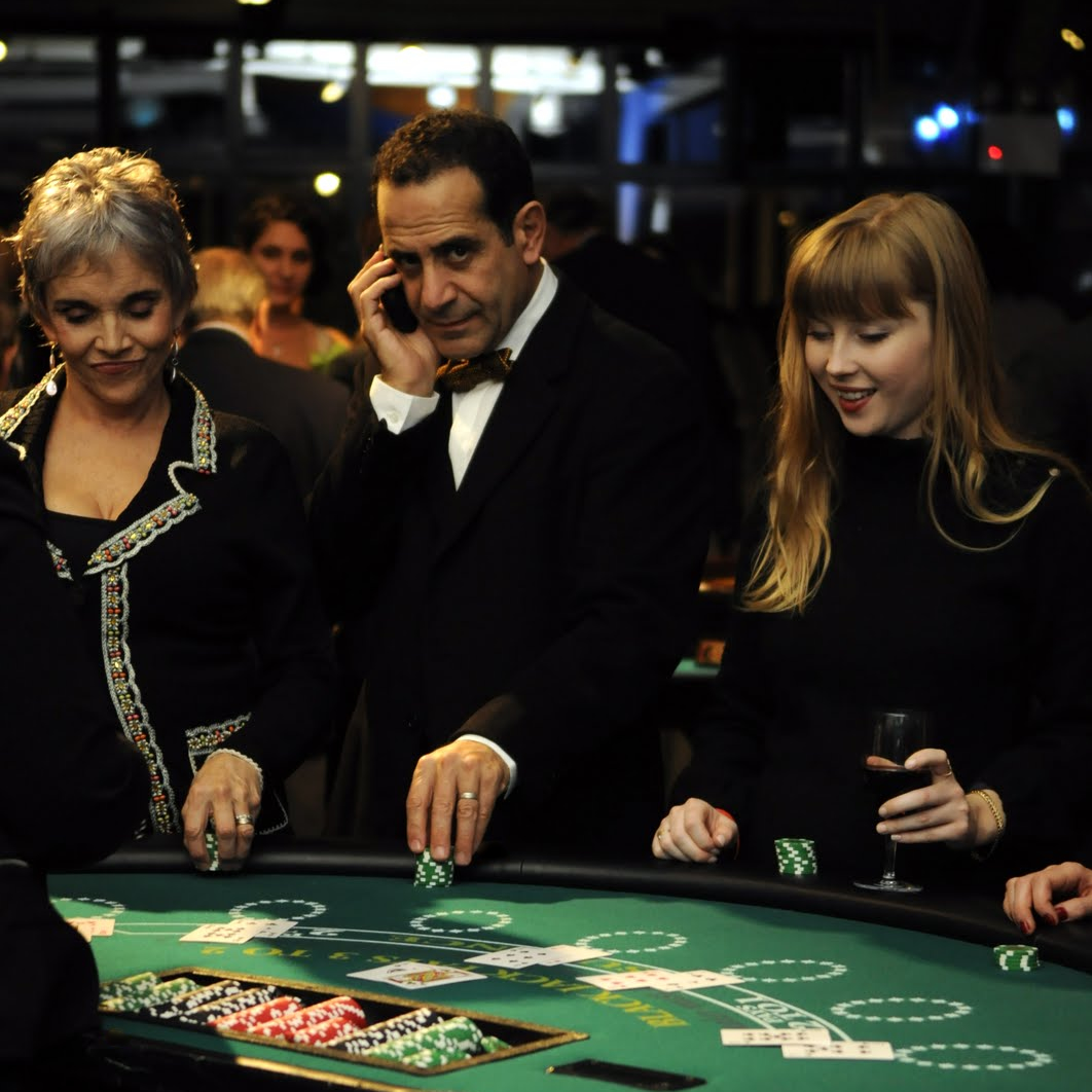 hotel and casino mesquite nevada