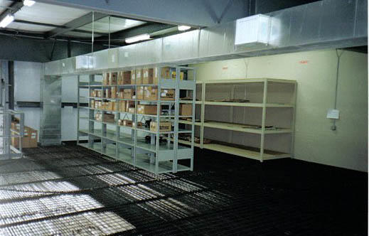Strictly Storage LLC